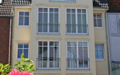 Gut gelegen: Mehrfamilienhaus in Schwachhausen
