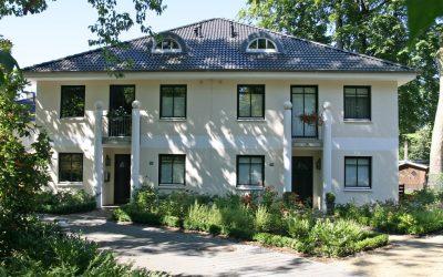 Großzügige Doppelhausvillen in Oberneuland