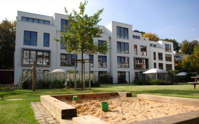 "Townhouses im exklusiven Wohnviertel ""La Ville"""